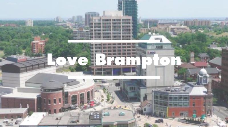 "Life Eternal Asian Fellowship ""Loves Brampton"""